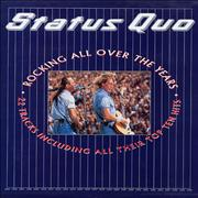 Click here for more info about 'Status Quo - Rocking All Over The Years'