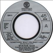 Click here for more info about 'Something 'Bout You Baby I Like - Jukebox'