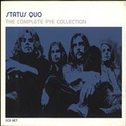 Click here for more info about 'Status Quo - The Complete Pye Collection'