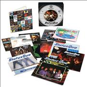 Click here for more info about 'Status Quo - The Vinyl Singles Collection 1980-1984'