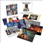 Click here for more info about 'Status Quo - The Vinyl Singles Collection 1984-1989'