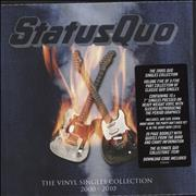 Click here for more info about 'Status Quo - The Vinyl Singles Collection 2000-2010 - Sealed Box'