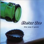 Click here for more info about 'Status Quo - The Way It Goes'
