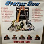 Click here for more info about 'Status Quo - We Ain't Complaining'