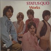 Click here for more info about 'Status Quo - Works'