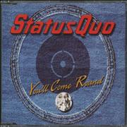 Click here for more info about 'Status Quo - You'll Come 'Round'