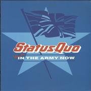 Click here for more info about 'Status Quo - Your In The Army Now + T-Shirt'