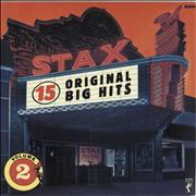Click here for more info about 'Stax - 15 Original Big Hits Vol. 2'