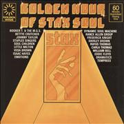 Click here for more info about 'Stax - Golden Hour Of Stax Soul'
