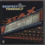 Click here for more info about 'Stax - Respect Yourself: The Stax Records Story'