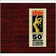Click here for more info about 'Stax - Stax - 50th Anniversary Celebration'