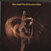 Click here for more info about 'Stax - Stax Gold The 20 Greatest Hits'