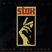 Click here for more info about 'Stax - Stax Gold'