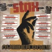 Click here for more info about 'Stax - Stax Number Ones'