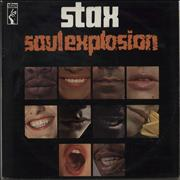 Click here for more info about 'Stax - Stax Soul Explosion'
