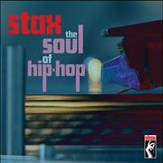 Click here for more info about 'Stax - Stax: The Soul Of Hip-Hop'