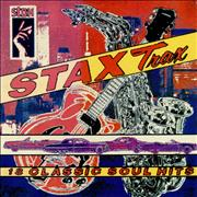Click here for more info about 'Stax - Stax Trax'