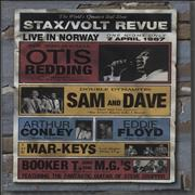 Click here for more info about 'Stax/Volt Revue: Live In Norway 1967'