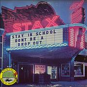 Click here for more info about 'Stax - Stay In School'