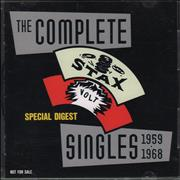 Click here for more info about 'The Complete Stax/Volt Singles:1959-1968 Digest'