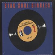 Click here for more info about 'Stax - The Complete Stax/Volt Soul Singles, Volume 2: 1968-1971 - Sealed'