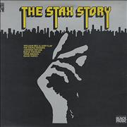Click here for more info about 'Stax - The Stax Story'