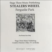 Click here for more info about 'Stealers Wheel - Ferguslie Park'