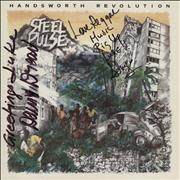 Click here for more info about 'Steel Pulse - Handsworth Revolution - 180gm Vinyl + Autographed'