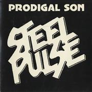 Click here for more info about 'Steel Pulse - Prodigal Son'