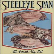 Click here for more info about 'Steeleye Span - All Around My Hat'