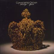 Click here for more info about 'Steeleye Span - Commoners Crown'