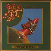 Click here for more info about 'Steeleye Span - Rocket Cottage + Lyric Insert'