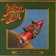 Click here for more info about 'Steeleye Span - Rocket Cottage'