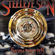Click here for more info about 'Steeleye Span - Storm Force Ten'