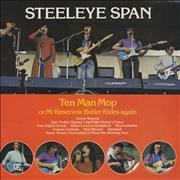 Click here for more info about 'Steeleye Span - Ten Man Mop Or Mr Reservoir Butler Rides Again - 3rd Issue'