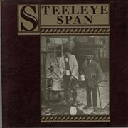 Click here for more info about 'Steeleye Span - Ten Man Mop Or Mr Reservoir Butler Rides Again'
