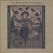 Click here for more info about 'Steeleye Span - The Best Of Steeleye Span'