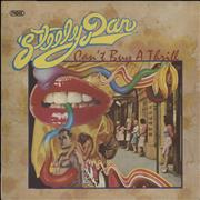 Steely Dan Can't Buy A Thrill - 1st UK vinyl LP