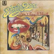 Steely Dan Can't Buy A Thrill - 2nd - EX UK vinyl LP