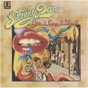 Steely Dan Can't Buy A Thrill - 2nd - EX UK vinyl LP