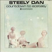 Click here for more info about 'Steely Dan - Countdown To Ecstasy - Quad'