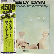 Click here for more info about 'Steely Dan - Countdown To Ecstasy'