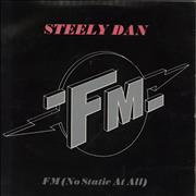 Click here for more info about 'Steely Dan - FM (No Static At All) - A Label'