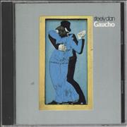 Click here for more info about 'Steely Dan - Gaucho'