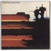 Steely Dan Greatest Hits + Inners UK 2-LP vinyl set
