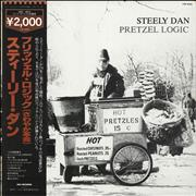 Click here for more info about 'Steely Dan - Pretzel Logic'