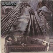 Steely Dan The Royal Scam - 1st - EX UK vinyl LP