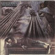 Steely Dan The Royal Scam - 2nd UK vinyl LP
