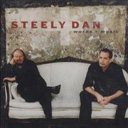Click here for more info about 'Steely Dan - Words & Music'