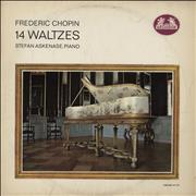 Click here for more info about 'Stefan Askenase - Frédéric Chopin 14 Waltzes'